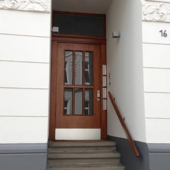 Bauwerk - Altbausanierung Beispiel