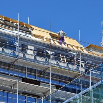 Bauwerk - Umbau/Modernisierung Beispiel